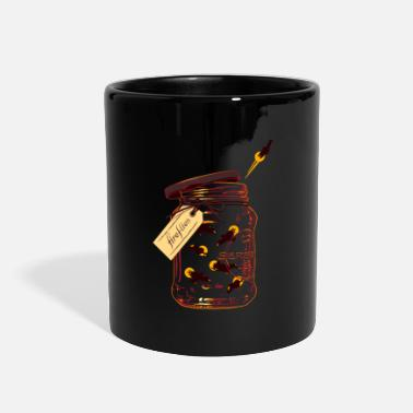 Firefly Fireflies - Full Color Mug
