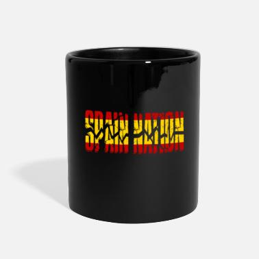 Spain spain - Full Color Mug