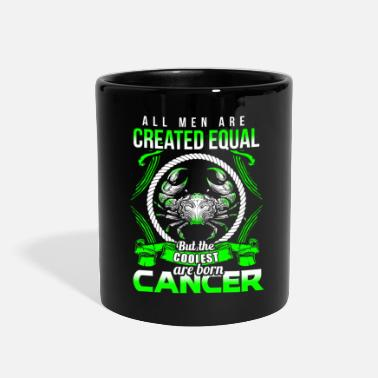 Horoscope Cancer Zodiac Star Sign Horoscope Astrologie - Full Color Mug