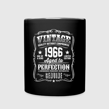 1966 Aged to Perfection - Full Color Mug