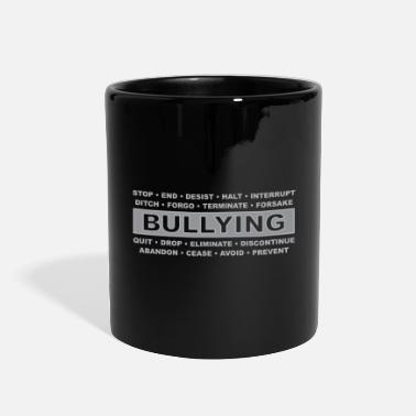 Prevention Prevent Bullying - Full Color Mug