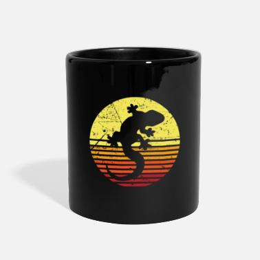 Lizard Lizard - Full Color Mug