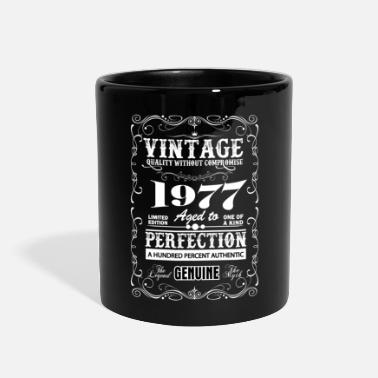 Age 1978,Age,Aged,To,Perfection,Limited,Edition,Origi - Full Color Mug