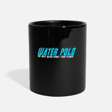 Water-polo Water Polo - Full Color Mug