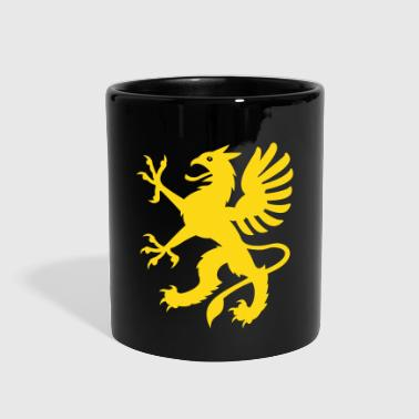 Griffin - Full Color Mug
