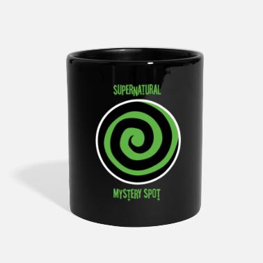 Spotted Supernatural Spot - Full Color Mug