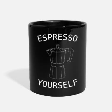 Espresso ESPRESSO YOURSELF - Full Color Mug