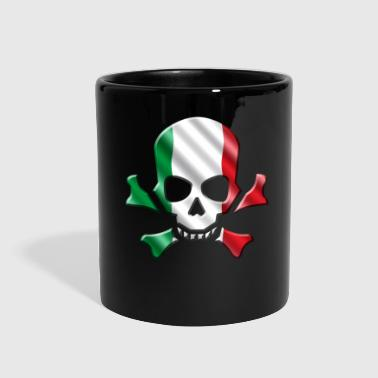 Italy - Full Color Mug