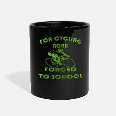 Cycling Cycling - Full Color Mug