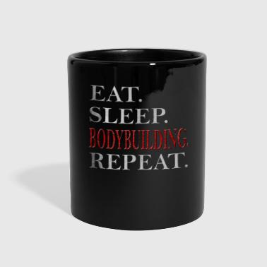 Bodybuilding - Full Color Mug