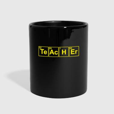 teacher - Full Color Mug