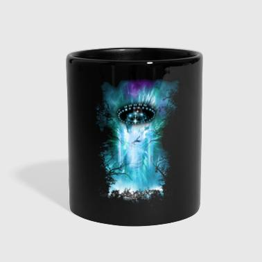 Alien Invasion - Full Color Mug