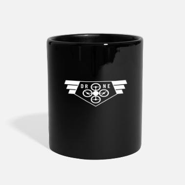 Drone Drone - Full Color Mug