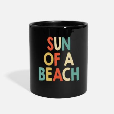Us Sun of a beach - Full Color Mug
