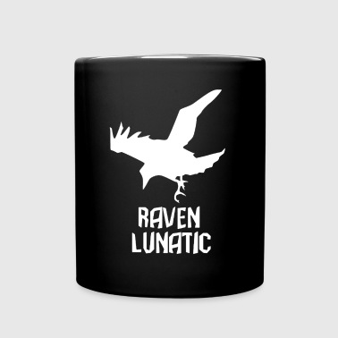 Raven Lunatic - Full Color Mug