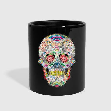 Sugar Skull - Full Color Mug