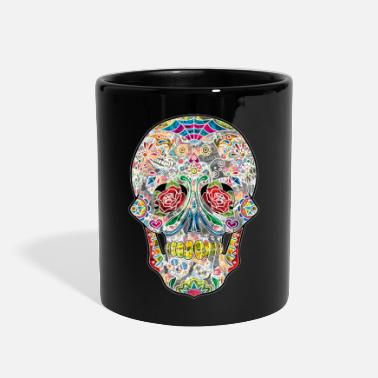Sugar Skull Sugar Skull - Full Color Mug