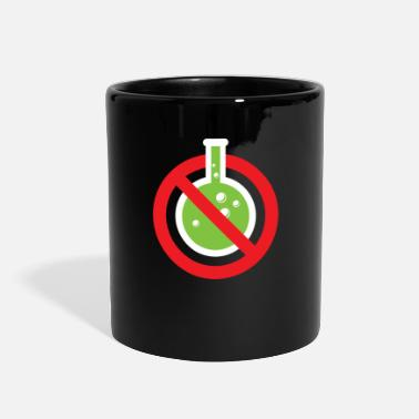 Toxic Toxic - Full Color Mug