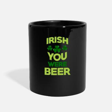 Ireland Ireland - Full Color Mug
