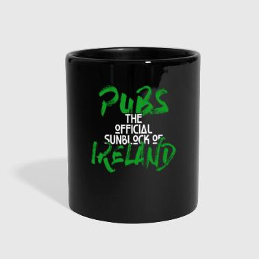 Irish Music Ireland - Full Color Mug