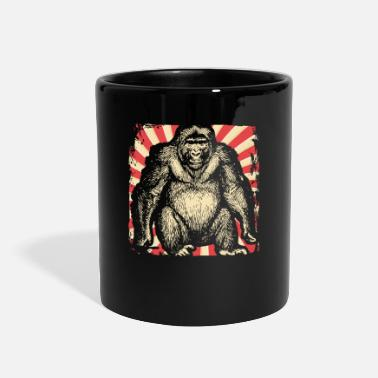 Gorilla Gorilla - Full Color Mug