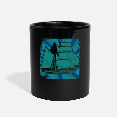Water Sports Sailor Water sports - Full Color Mug