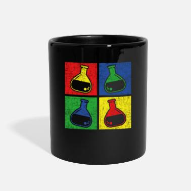 Science Student Chemistry Science Student - Full Color Mug