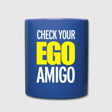 Ego - Full Color Mug