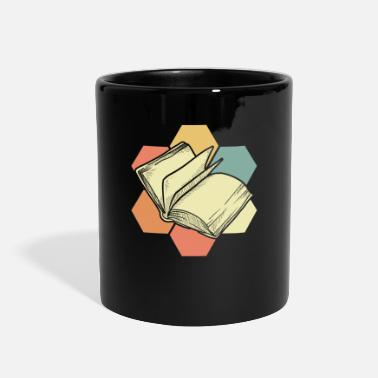 Philosophy Book philosophy - Full Color Mug