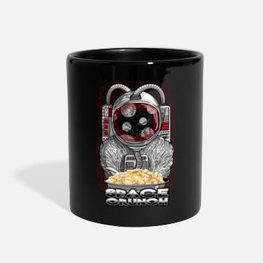 Space Space crunch astronaut - Full Color Mug