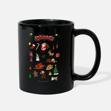 Christmas fun - Full Color Mug