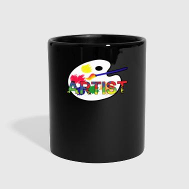 Artist - Full Color Mug