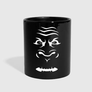 The Sasquatch - Full Color Mug