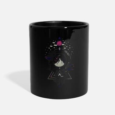 Surrealism surreal - Full Color Mug