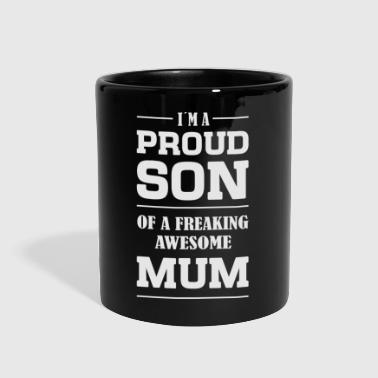 Proud Son - Full Color Mug