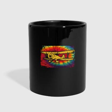 Fly Flying - Full Color Mug