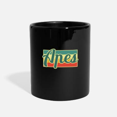 Ape Apes - Full Color Mug