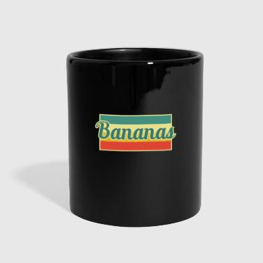 Bananas Banana - Full Color Mug