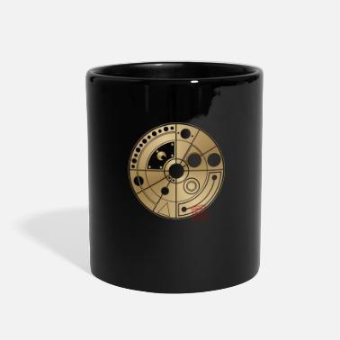 Ufo Crop circle 59 - Full Color Mug