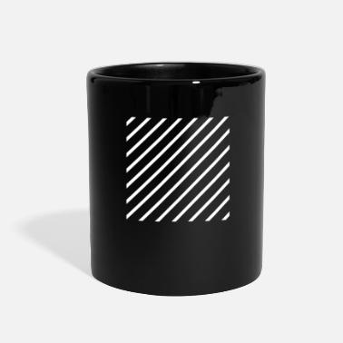 Streaked streak - Full Color Mug