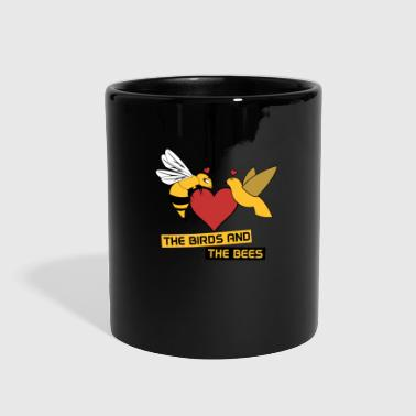 The birds and the bees - Full Color Mug