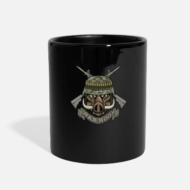 Hog War hog - Full Color Mug
