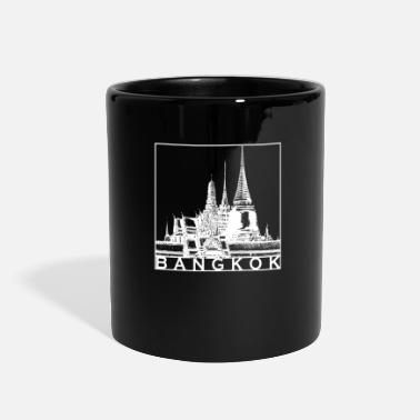 Bangkok Bangkok - Full Color Mug