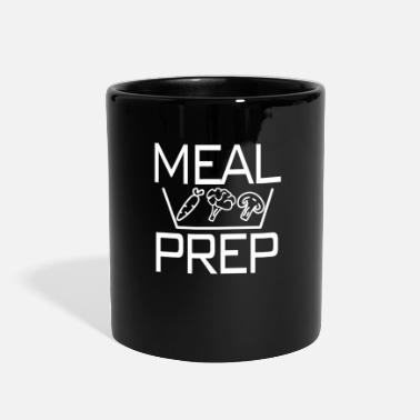Meal MEAL PREP - Full Color Mug