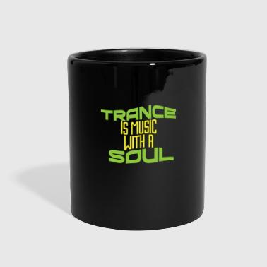 Trance - Full Color Mug