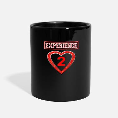 Race Car Driver Exprience - Full Color Mug