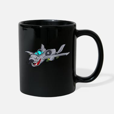 A-10 Warthog - Full Color Mug