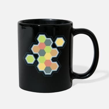 Settlers of Catan - Full Color Mug