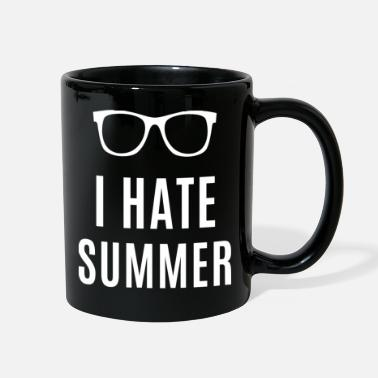 Anti I Hate Summer - Full Color Mug