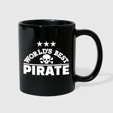 Pirate - Full Color Mug